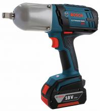 Bosch IWHT180-01 - Bosch IWHT180-01 18 V High Torque Impact Wrench with Friction Ring