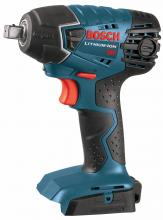 Bosch 24618B - Bosch 24618B 1/2 In. 18 V Impact Wrench Bare Tool