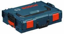 Bosch L-BOXX-1 - Bosch L-BOXX-1 4-1/2 In. x 14 In. x 17-1/2 In. Stackable Tool Storage Case