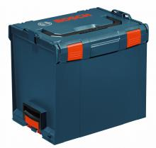 Bosch L-BOXX-4 - Bosch L-BOXX-4 15 In. x 14 In. x 17-1/2 In. Stackable Tool Storage Case