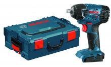 Bosch 24618BL - Bosch 24618BL 1/2 In. 18 V Impact Wrench Bare Tool with L-Boxx 2