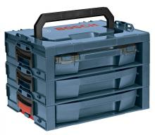 Bosch L-RACK - Bosch L-RACK Organizational Shelf System with Drawers and Carry Handle