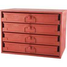 COMPARTMENTED DRAWER CABINETS
