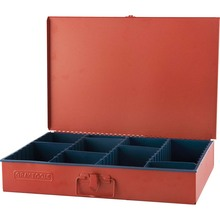 COMPARTMENTED DRAWERS AND INSERTS