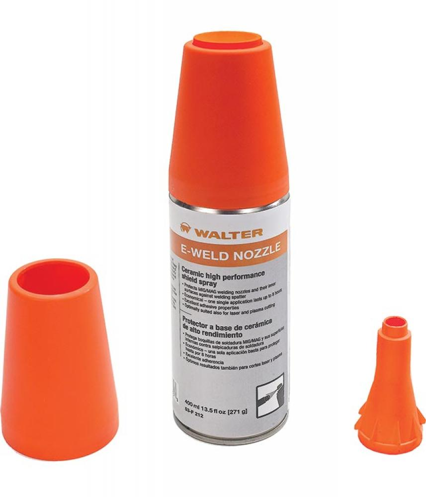 Walter Surface Technologies 53F912 E-WELD NOZZLE Kit
