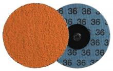 Walter Surface 04C203 - Walter Surface Technologies 04C203 2 in Grit 36,  TWIST COOLCUT XX SANDING DISCS
