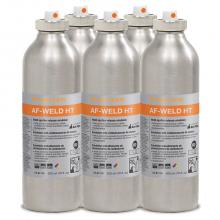 Walter Surface 57B115 - Walter Surface Technologies 57B115 Bottle 10 oz., AF-WELD HT refillable sprayer bottle
