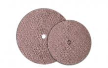 Walter Surface 07T456 - Walter Surface Technologies 07T456 4-1/2 in X 3/8 in Grit Polish,  QUICK-STEP  Instant Polish Discs