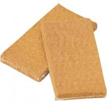 Walter Surface 54B026 - Walter Surface Technologies 54B026 0.16 in. X 1.81 in. X 0.95 in. Standard Cleaning Pads (10 per