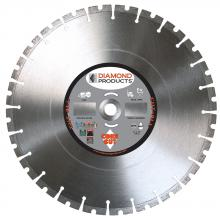 Diamond Products Canada 84967 - Cut-ALL Multi-Purpose Blade