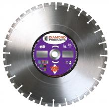 Diamond Products Canada 15373 - Imperial Purple Cut-ALL Multi-Purpose Blade