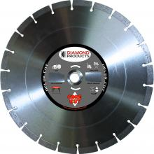 Diamond Products Canada 22856 - Delux-Cut High Speed Diamond Blade