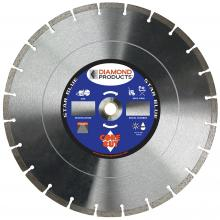 Diamond Products Canada 85261 - Star Blue High Speed Diamond Blade