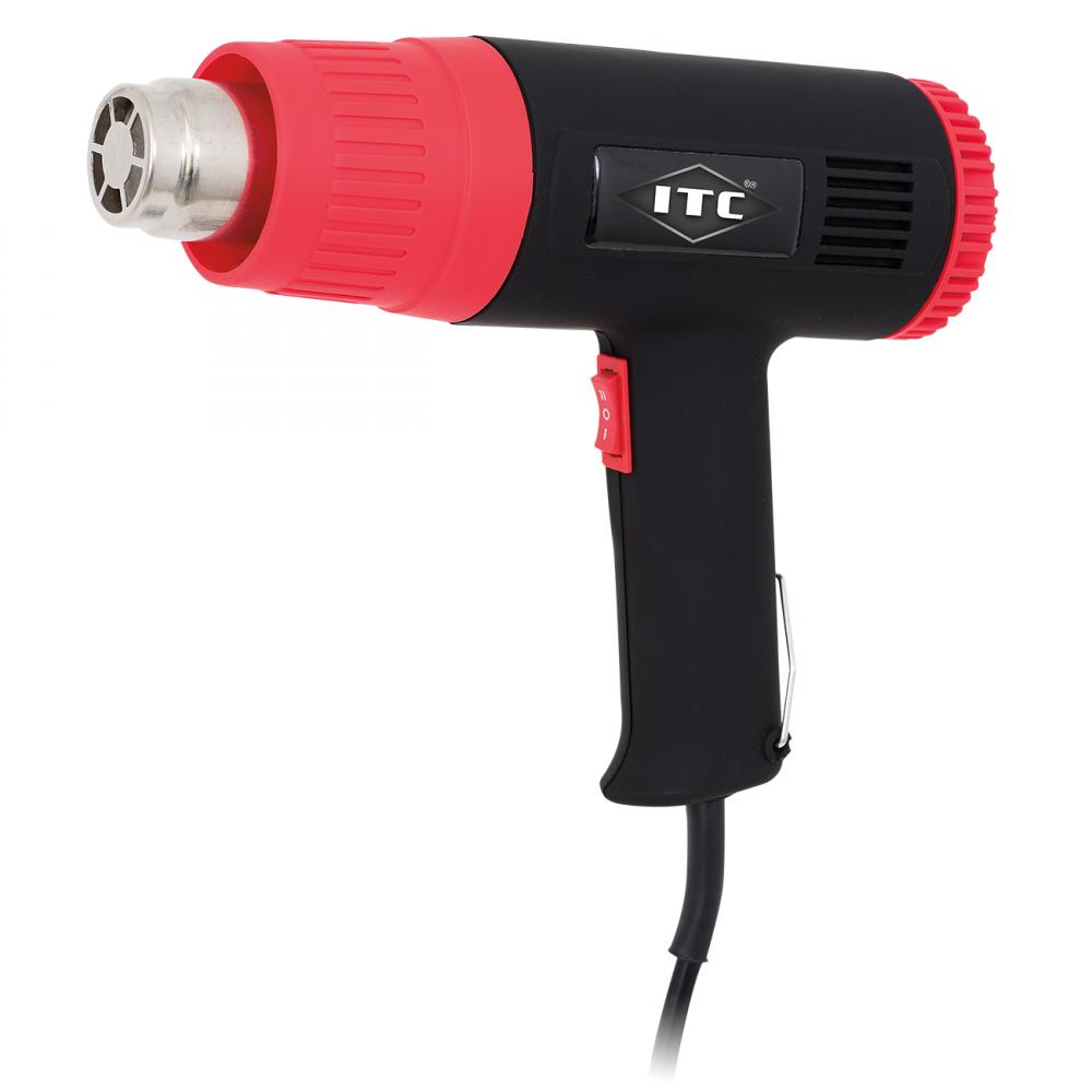 10 PC Heat Gun Kit