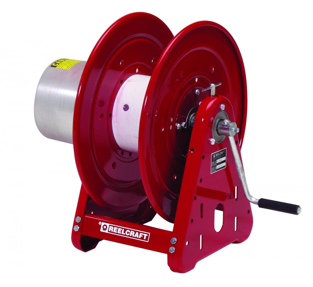 Cable Reel, #2-2/0 x 300-150ft