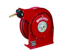 Reelcraft Canada B4425 OLP - Hose Reel, 1/4 x 25ft