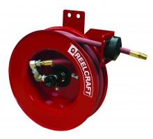 Reelcraft Canada A5850 OLPSMR - Hose Reel, 1/2 x 50ft