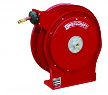 Reelcraft Canada A5835 OLP - Hose Reel, 1/2 x 35ft