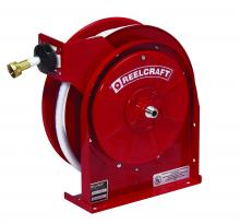 Reelcraft Canada A5835 OLBSW23 - Hose Reel, 1/2 x 35ft