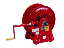 Reelcraft Canada BA36106 L - Hose Reel, 1/4 x 125ft