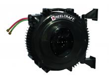 Reelcraft Canada STW3450 OLP - Hose Reel, 1/4 x 50ft