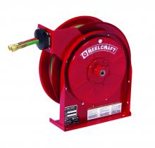 Reelcraft Canada TW5425 OLP - Hose Reel, 1/4 x 25ft