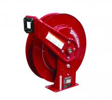 Reelcraft Canada TW7400 OLP - Hose Reel, 1/4 x 60ft