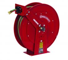 Reelcraft Canada TW84100 OLPT - Hose Reel, 1/4 x 100ft