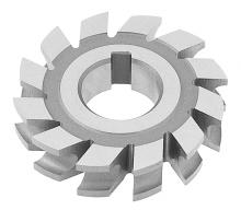 "with 1/"" threaded Shank Clarkson HSS Corner rounding cutter size 1//2/"""